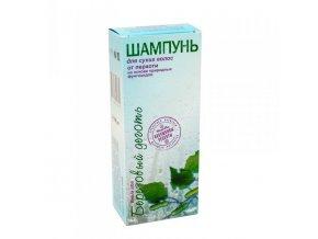 Babiččiny recepty Šampon s březovým dehtem 250ml