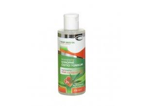 Topvet Regenerační konopné čistící tonikum 200ml