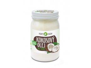 kokosovy olej bez vune 420ml