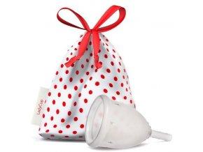 LadyCup menstruační kalíšek S