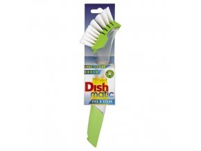 EcoForce Dishmatic násada s kartáčem a nádrží na saponát