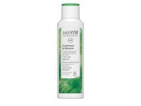 Lavera Šampon Balance pro normální a mastné vlasy 250ml
