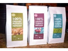 Burgon & Ball Organické hnojivo na brambory 1,5kg