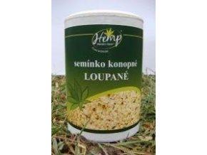 Hemp Production Konopné semínko loupané 500g
