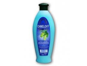 Herbavera Chmelový šampon proti lupům 550ml