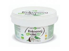 Purity Vision kokosový olej BIO bez vůně 2,5l