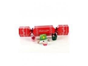 Bomb Cosmetics Vánoční koupelový bonbon