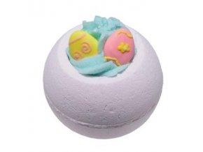 Bomb Cosmetics koupelová koule Přichází jaro 160g