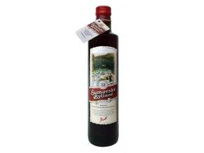 Kitl Šumavské bylinné 500ml