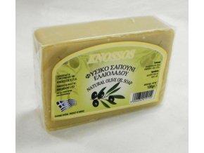 knossos olivove mydlo natural