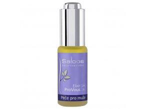 elixir provous 20 ml
