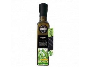 topvet sezamovy olej