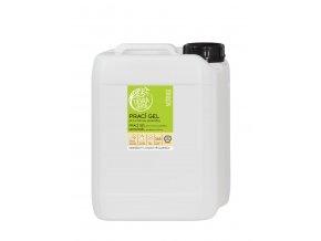 yellow & blue praci gel 5l