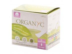organic damske vlozky slipove mini bio bavlna