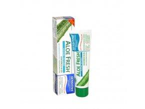 zubni pasta senzitive pro citlive zuby 100 ml esi