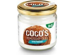 kokosový olej 200ml1