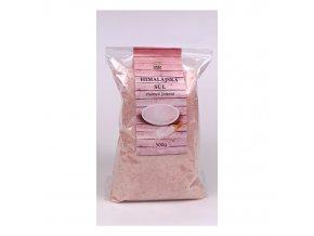 sul himalajska ruzova jemne mleta 500 g dnm