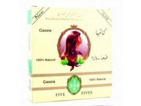 henna bezbarvy zabal