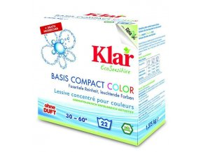 klar prasek color
