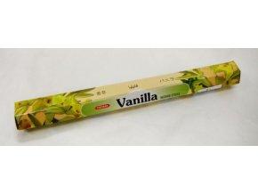 vonne tycinky vanilka
