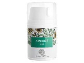 nobilis tilia arnikovy gel