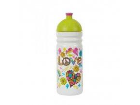 zdrava lahev hippies 700 ml
