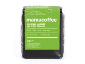 mamacoffee aranjuez don byron corrales