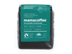 mamacoffee bio colombia tolima bilbao