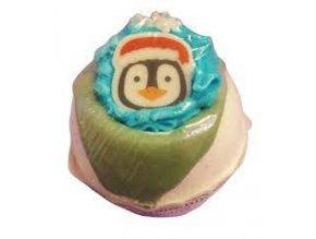 koule tučňák