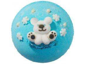koule polární medvěd