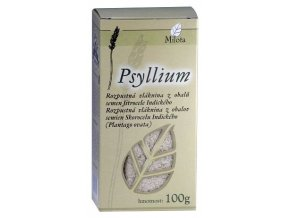 Milota Psyllium vláknina 100g