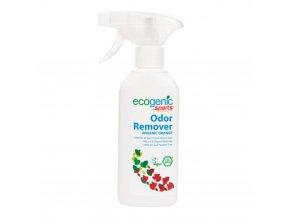 ecogenic sports odstrnovac zapachu pomeranc 250ml