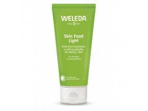 weleda skin food light