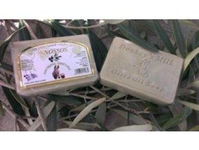 olivové mýslo s oslím mlékem