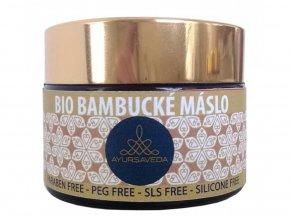 Ayrsaveda BIO Bambucke maslo 40ml