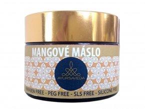 Ayrsaveda mango maslo 40ml