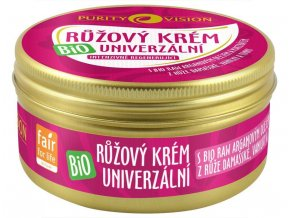 purity vision ryzovy krem univerzalni 70 ml