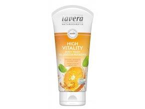 lavera sprchovy gel high vitality