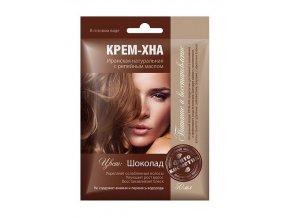 fitokosmetik kremova henna cokolada 50ml