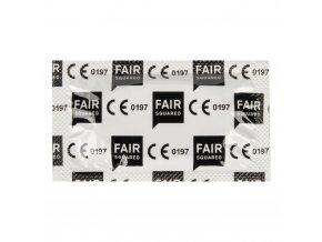fair squared Kondom original 100ks
