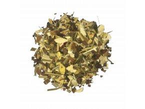 Ajurvédský čaj Wellness BIO 100g