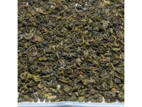 china zhejiang gunpowder (cz bio 004)