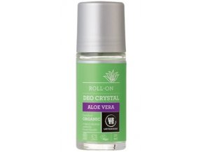 Urtekram Deodorant aloe vera roll on BIO 50ml