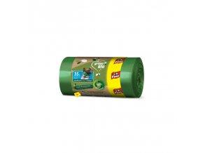 fino pytle na odpad recyklovany plast 35l