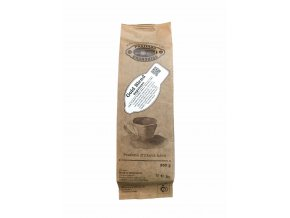 kava gold blend espresso drahonice