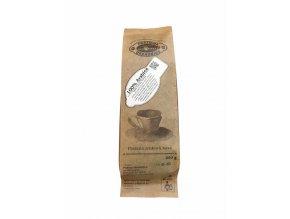kava 100% arabica drahonice