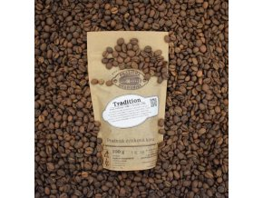 espresso smes tradition