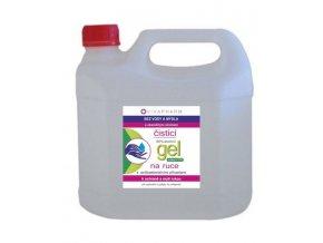 vivapharm cistici gel na ruce 3l