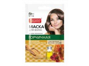 fitokosmetik maska na vlasy vsechny typy