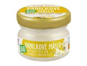 purity vision vanilkove maslo 20ml